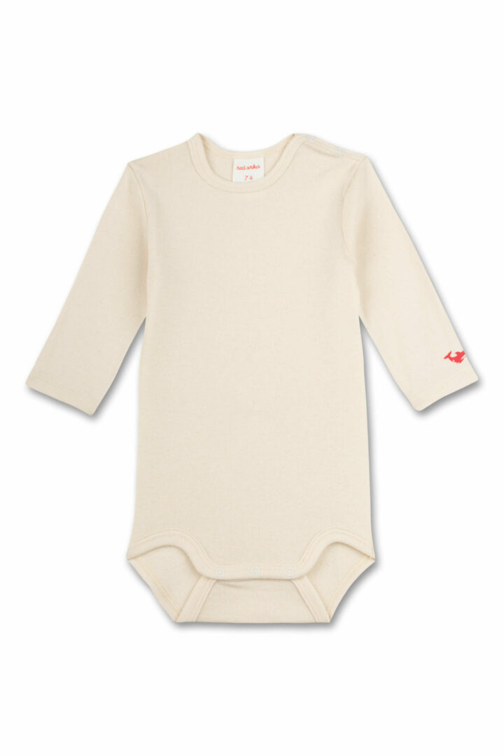 baby sustainable rompers cotton